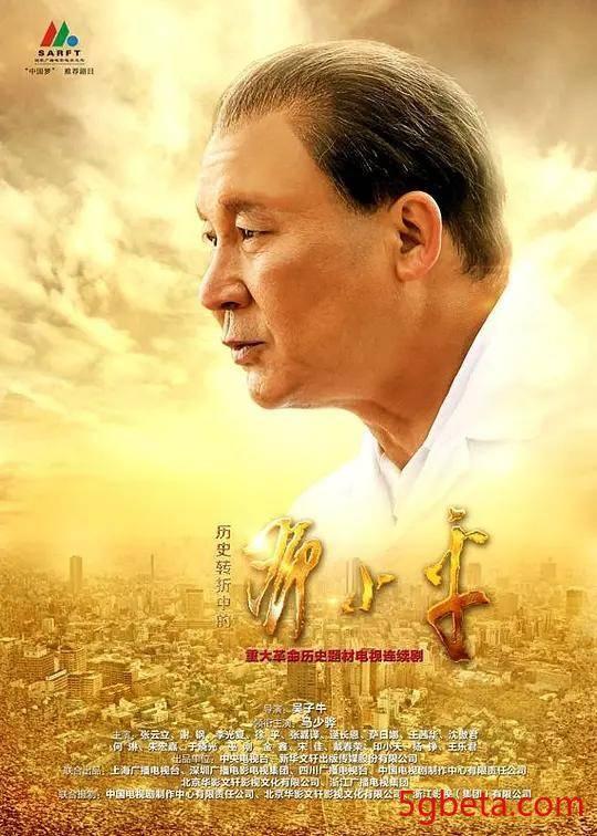 伟人传记电视剧《历史转折中的邓小平》百度网盘下载