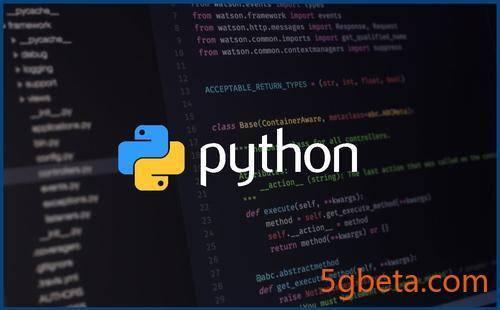 全网最全Python入门进阶教程